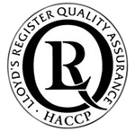 Lloyd's register quality assurance HACCP